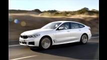 Neuer BMW 6er GT im ersten Test