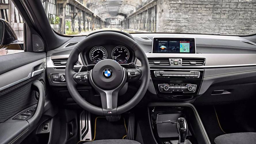 tenemos los precios del bmw x2 2018 en espa a. Black Bedroom Furniture Sets. Home Design Ideas