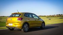VW Polo 200 TSI Highline 2018