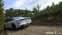 Essai - Ford Mustang V8 Black Edition