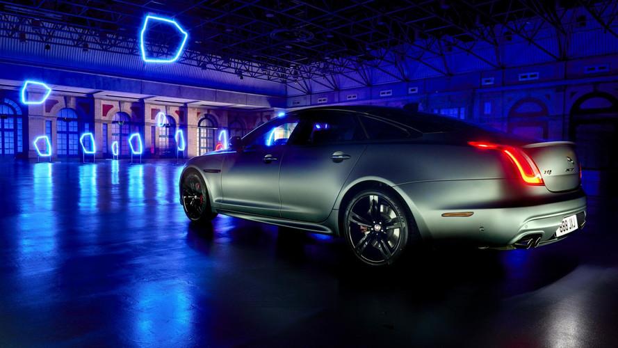 Jaguar XJ, markanın amiral gemisi modeli olarak kalacak