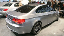 BMW M3 Concept at Geneva
