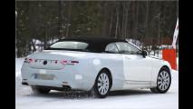 Erwischt: S-Klasse Cabriolet