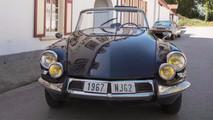 Vente aux enchères Citroën à Wissant