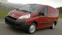 Citroen Dispatch