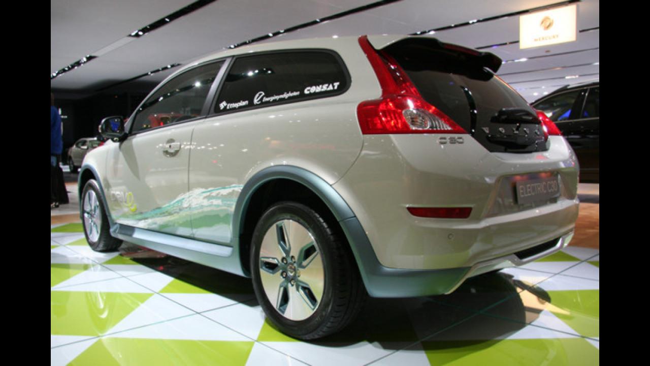 Volvo C30 BEV