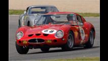 Millionen-Ferrari