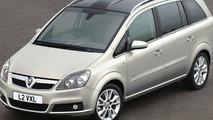 Opel Zafira Elite