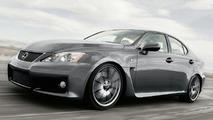 Lexus IS F