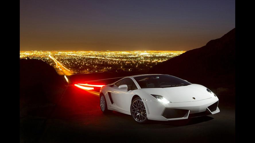 Bilancio Lamborghini: un 2008 indimenticabile