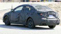 Suzuki Kizashi Production Prototype