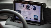 Honda Micro Commuter production version