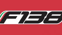 Ferrari F138 logo