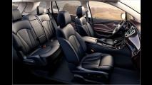 Buick Envision und Avista präsentiert