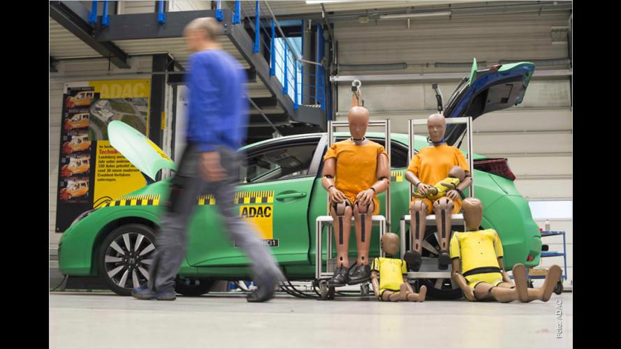 ADAC: ,Die Autohersteller könnten viel mehr tun