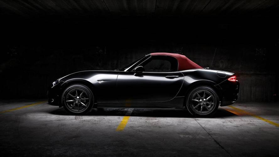 Mazda MX-5, col restyling è più comoda e potente