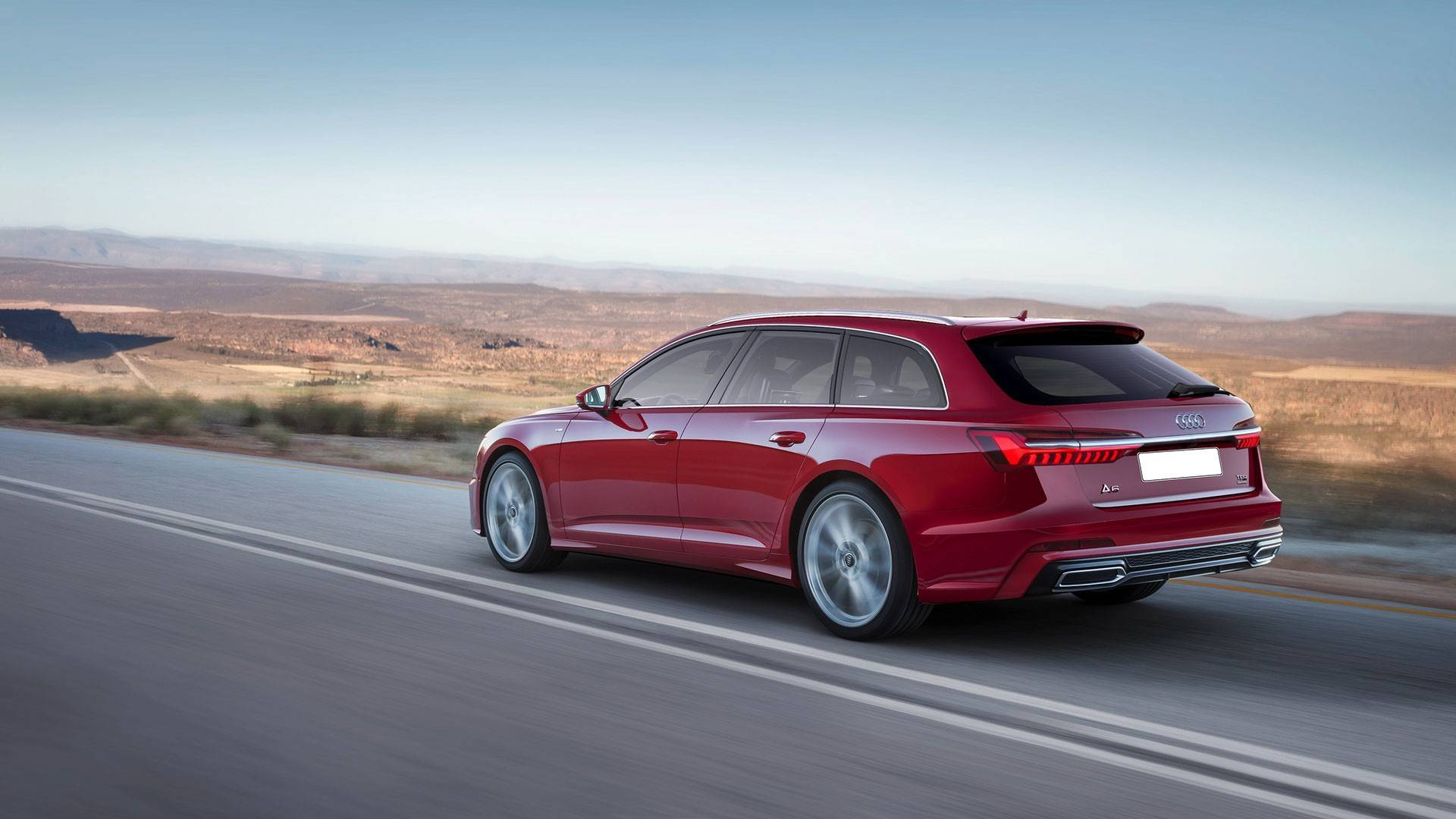 Audi A6 C8 Release Date >> All-new eight-gen 2019 Audi A6 sedan revealed — Features standard mild-hybrid systems for all ...