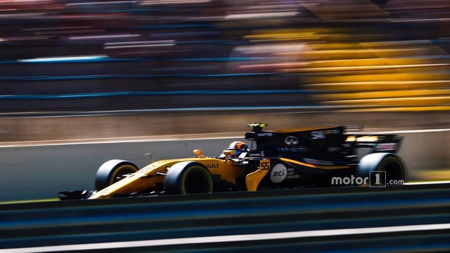 Renault warns F1 against 'frightening' rule change