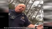 Police Anti Lag Integra