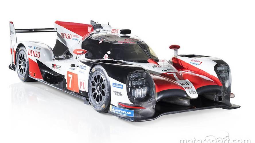 Descubre el Toyota con el que Alonso cumplirá su sueño en Le Mans