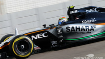 Force India set to lose co-partner Sahara