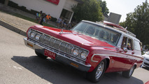 The 20 Best (and Weirdest) Cars from the 2016 Woodward Dream Cruise