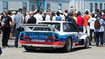 BMW Featured Marque at Laguna Seca