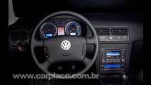 Volkswagen lança Golf com motor 2.0 Flex e nova versão esportiva Golf GT 2.0