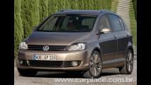 SpaceGolf? Volkswagen divulga imagens oficiais do Novo Golf Plus VI 2009