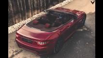 Maserati GranCabrio'ya Vilner imzası
