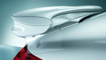 Porsche 911 Turbo Aerodynamic Kit