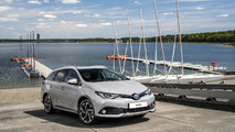 Toyota Auris Sports Touring Freestyle