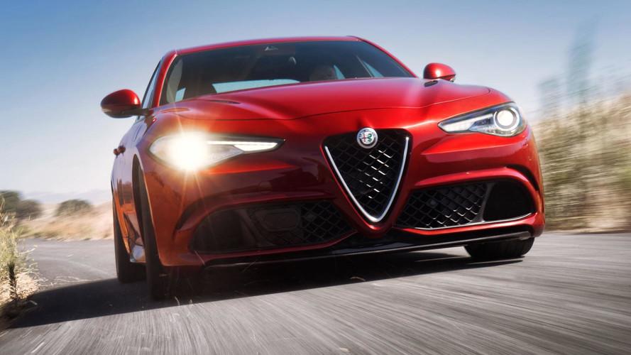 Késve érkezik az Alfa Romeo csúcskategóriás szedánja