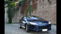 Peugeot 407 Coupe HDI