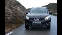 Nuova Nissan Qashqai+2