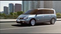Renault Espace, il coraggio di guardare avanti