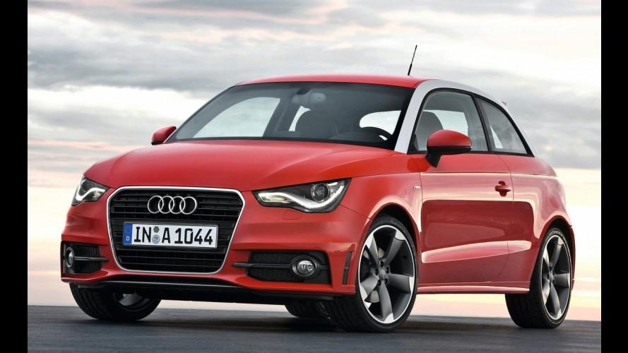 Audi corta preços em função do Inovar Auto; A1 começa em R$ 79.900
