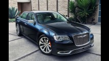 Atualizado, Chrysler 300C 2015 chega ao Brasil por R$ 204,9 mil