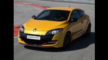 Nova geração do Renault Mégane estará no Salão de Frankfurt