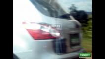 Flagra: Nissan Qashqai já roda em testes no Brasil