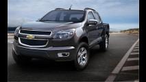 Nova Chevrolet S10 terá motor 2.8 Duramax diesel com potência de 180 cavalos