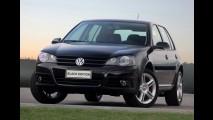 Volkswagen encerra produção do Golf IV no Brasil - nova geração será local em 2015