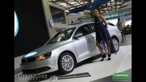Salão do Automóvel: Novo VW Jetta chega com motor 2.0 TSI de 200cv e câmbio DSG