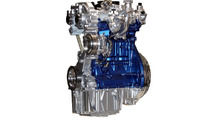Ford 1.0-liter EcoBoost engine - 11.11.2011
