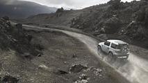 Land Rover DC100 Defender Concept