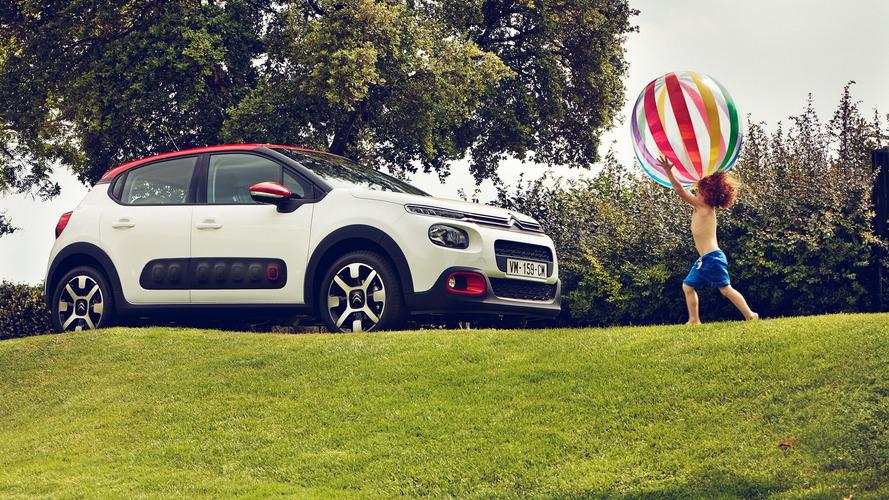 La Citroën C3 s'offre un configurateur sur Facebook