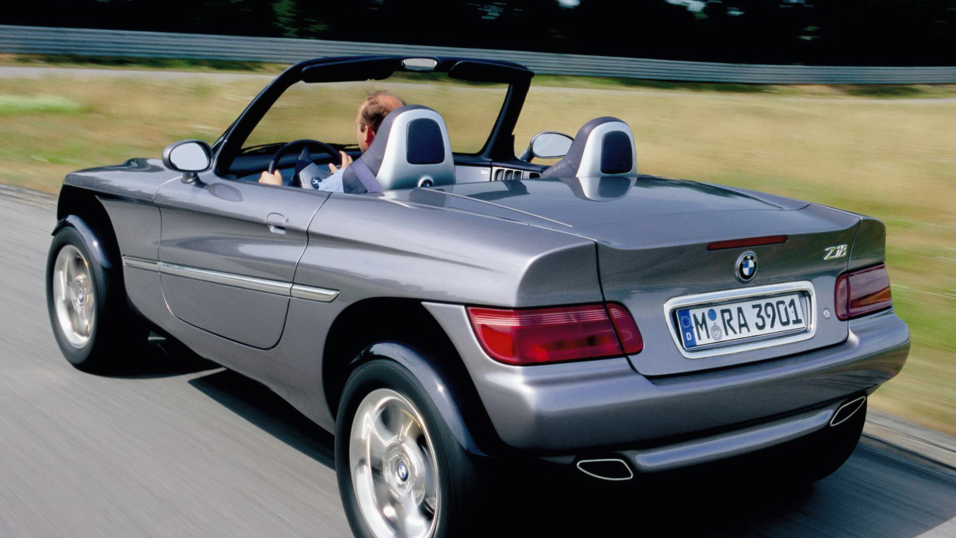 1995-bmw-z18-concept Astounding Bmw Z1 for Sale In Usa Cars Trend