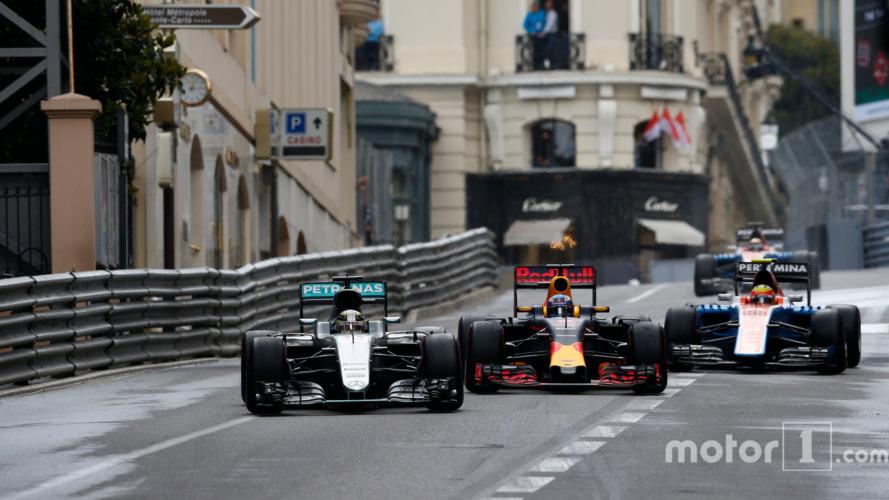 Renault peut désormais concurrencer Mercedes, selon Red Bull