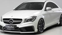 Mercedes CLA by Wald International