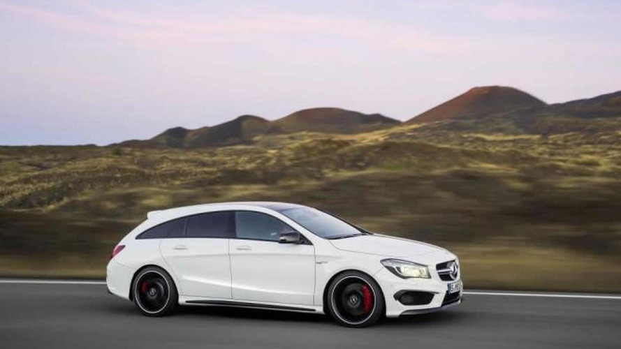 Next generation Mercedes A-Class & B-Class family could have up to eight models